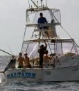 Port Douglas 34 foot fishing Dick Ward