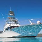 luxury game fishing boat Assegai