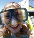 snorkeling Port Douglas