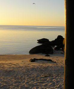 Lizard Island sunrise