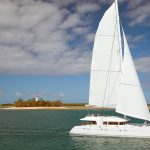 Outer Reef Sailing and snorkeling day tour