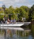half day sportfishing charter boat