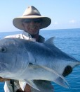 luxury barrier reef cruise fishing