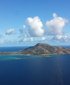 Lizard Island day tour