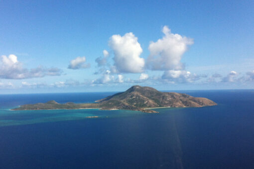 Lizard Island day tour