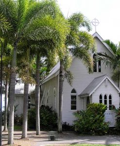 Port Douglas wedding venue