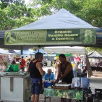 Port Douglas market Stall